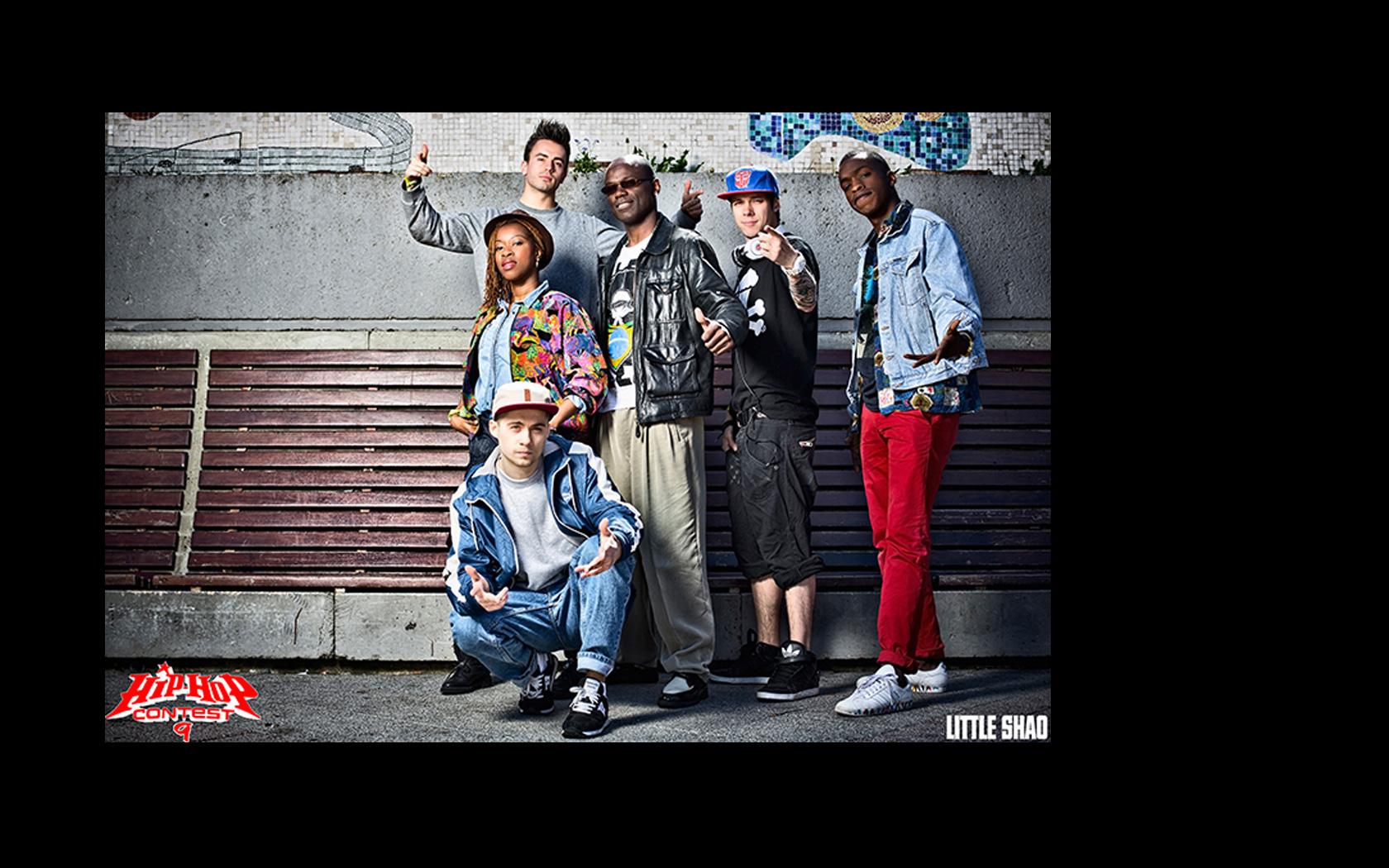 Hip Hop Contest 9
