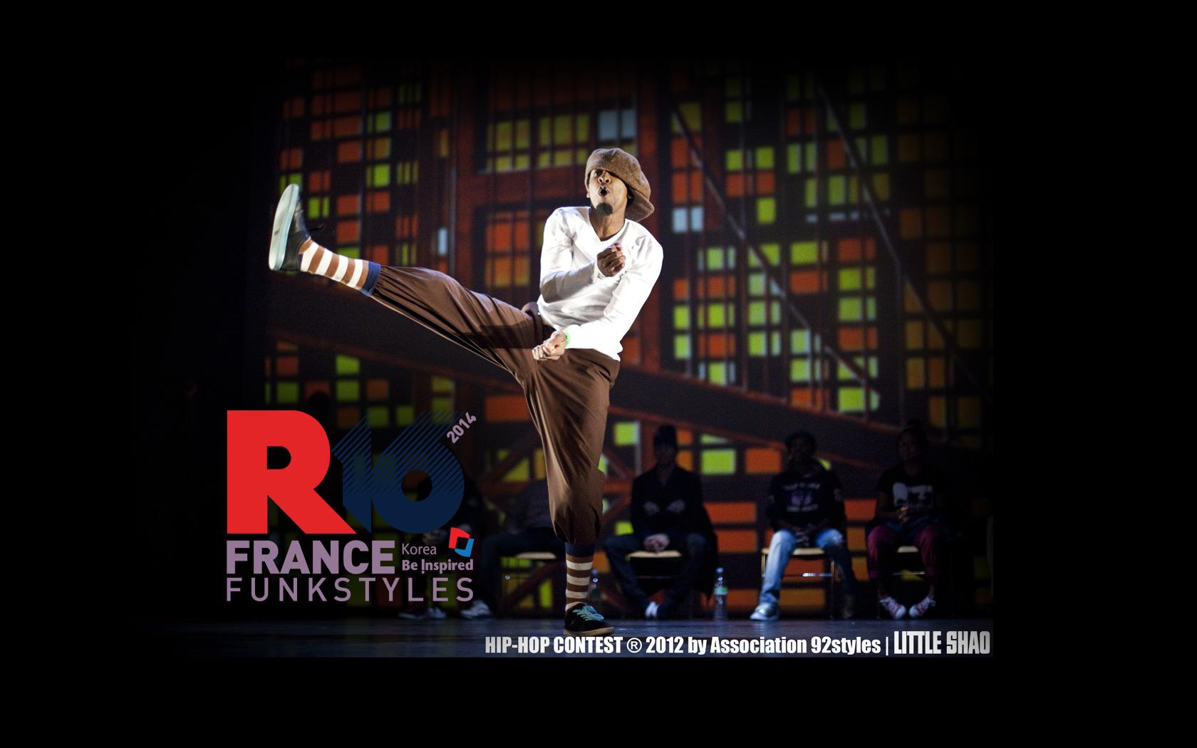R16 France