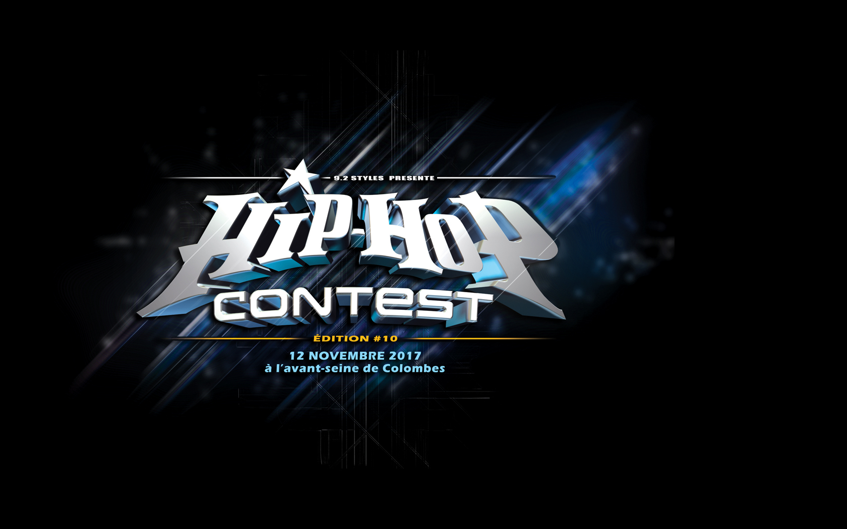 HIP HOP CONTEST 2017